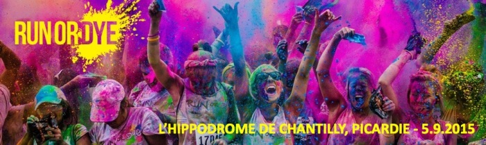 Runordye-chantilly