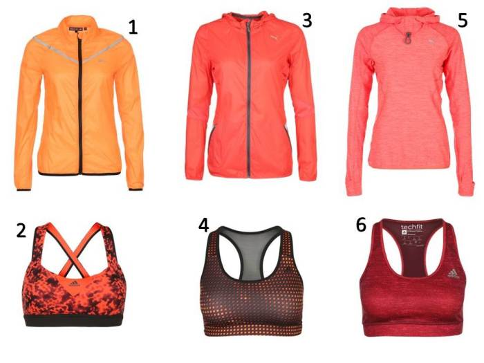 Liste Shopping Octobre-running 1