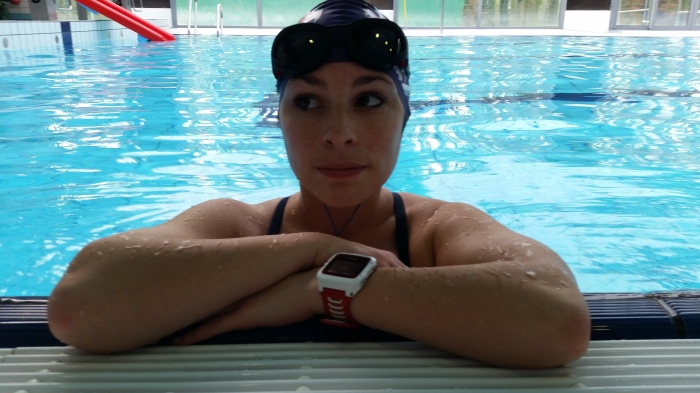 Garder la motivation natation 2
