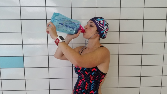 Garder la motivation natation 4