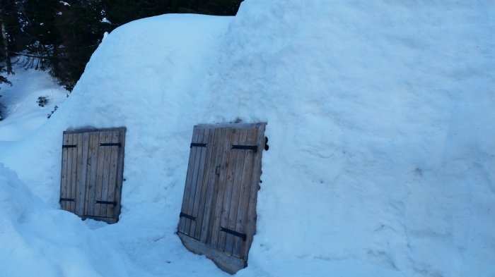 Merrell - Village igloo Semnoz (73)