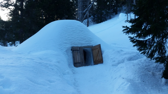 Merrell - Village igloo Semnoz (74)