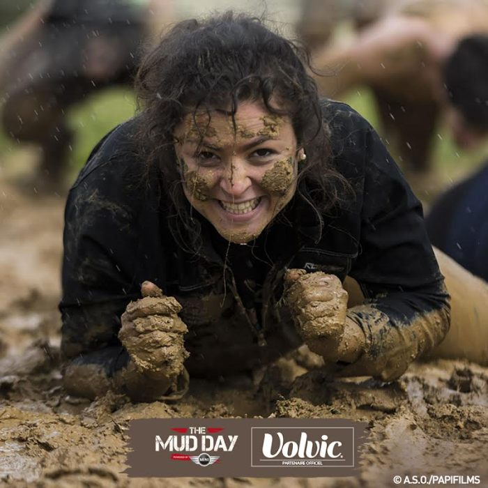 The Mud Day Pays d'Aix - Concours
